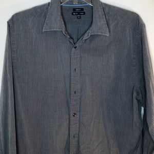 Gap premium Classic Fit Shirt